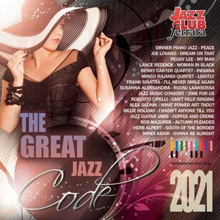 VA - The Great Jazz Code (2021)