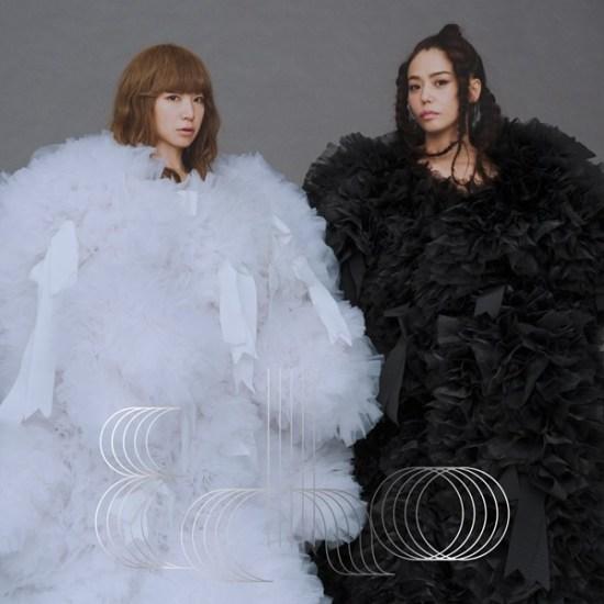 [Album] Chara+YUKI – echo