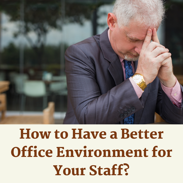 How-to-Have-a-Better-Office-Environment-for-Your-Staff