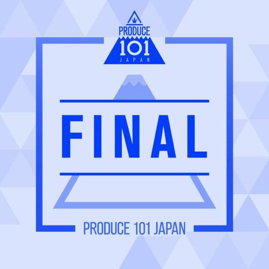 [Single] PRODUCE 101 JAPAN – PRODUCE 101 JAPAN – FINAL