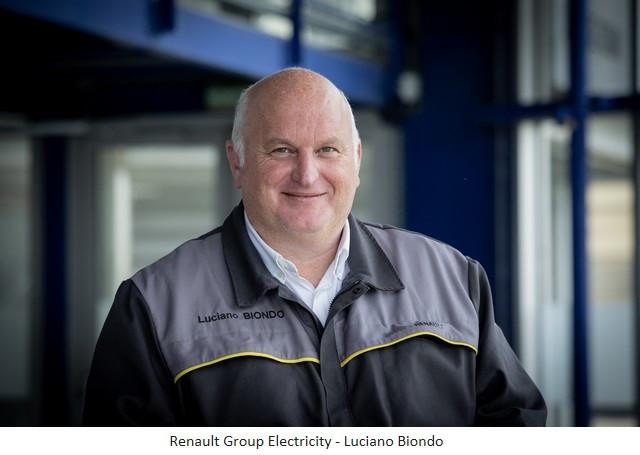 Renault Group signe un accord social et crée Renault ElectriCity: le pôle industriel électrique du nord de la France Renault-Group-Electricity-Luciano-Biondo-1