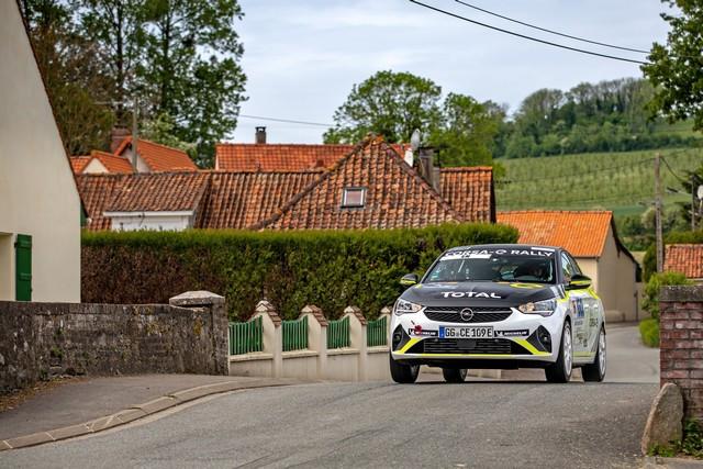 Première sortie réussie au Touquet pour l'Opel Corsa-e Rallye 02-Opel-Corsa-e-Rally-515806