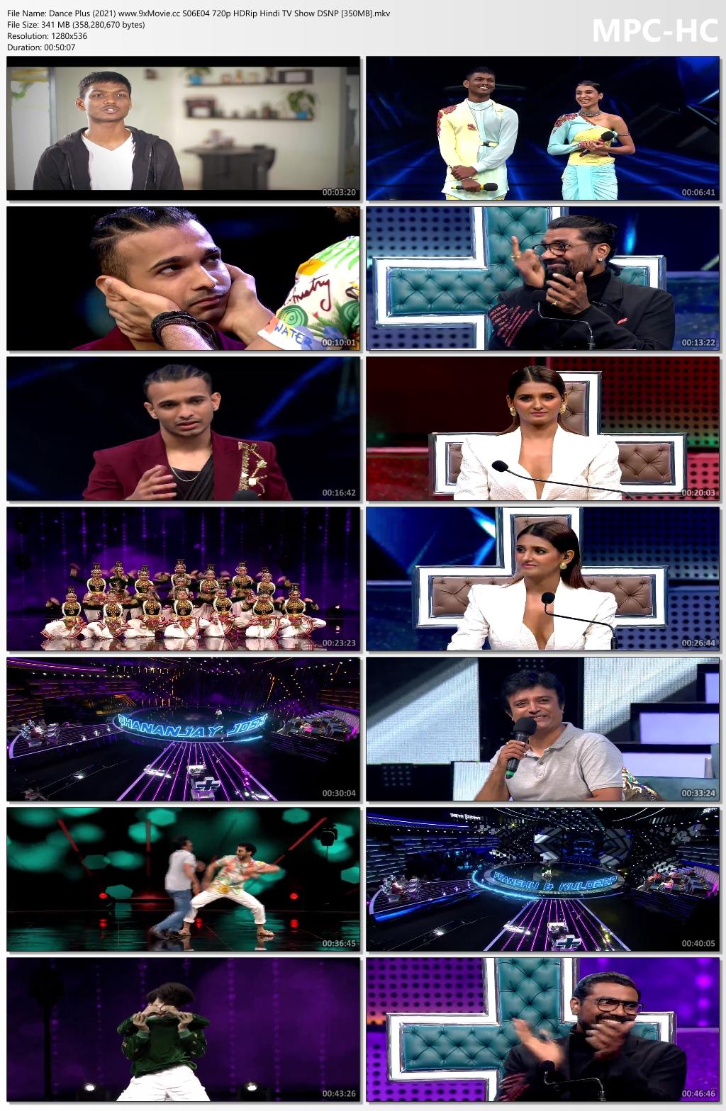 Dance-Plus-2021-www-9x-Movie-cc-S06-E04-720p-HDRip-Hindi-TV-Show-DSNP-350-MB-mkv