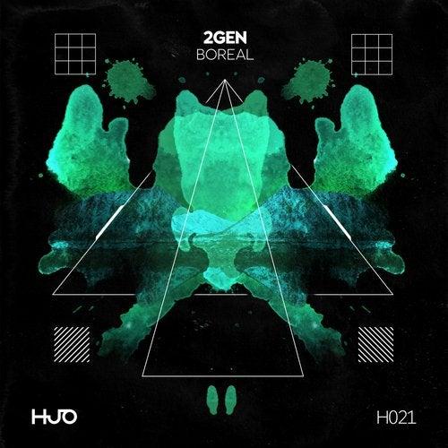 2Gen - Boreal (Original Mix) [2019]
