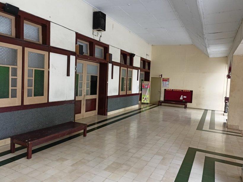 Masjid Jamik Lama