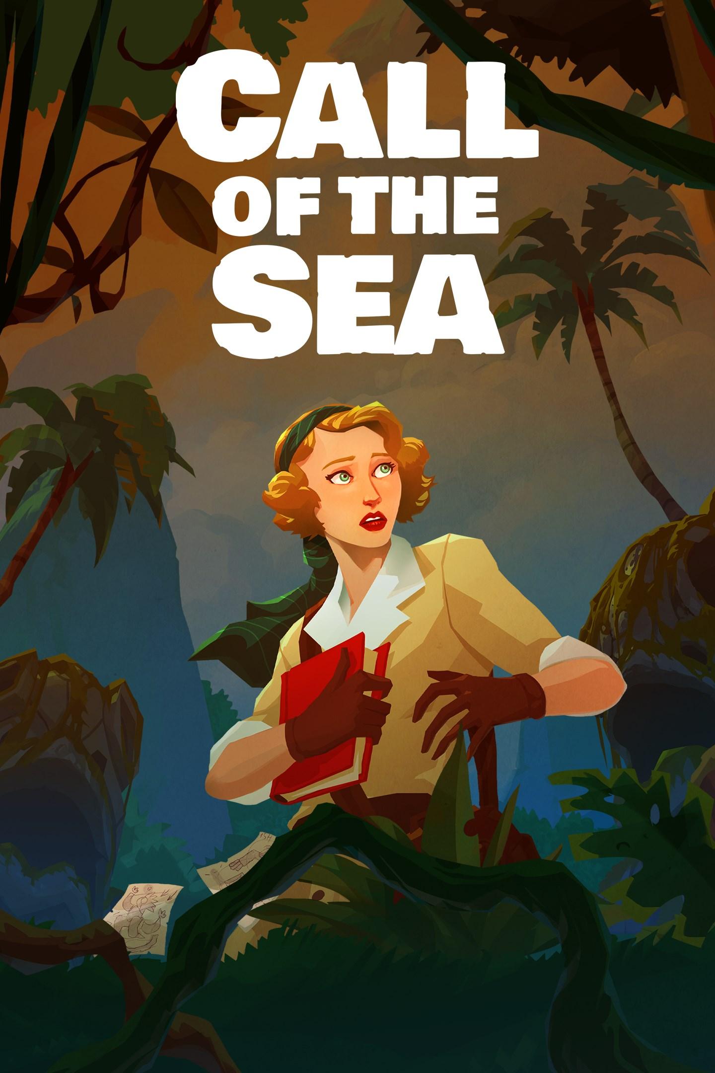 Call of the Sea (2020)