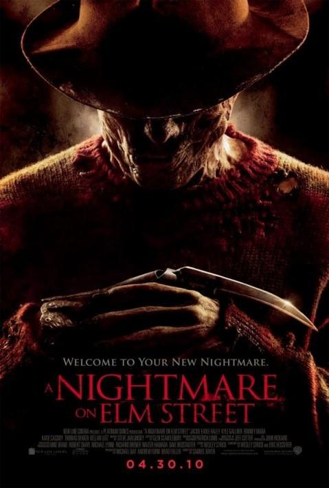 A Nightmare On Elm Street 2010 Hindi Dual Audio 720p BluRay ESub 700MB | 350MB Download