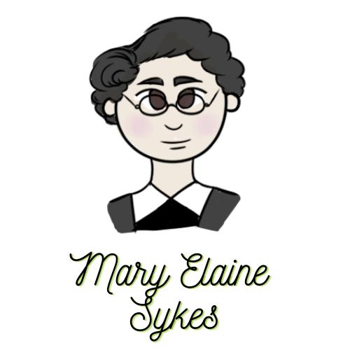 Mary Elanine Sykes Image