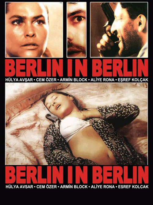 Berlin in Berlin | 1993 | Yerli Film | WEB-DL | XviD | Sansürsüz | m720p - m1080p | WEB-DL | Tek Link