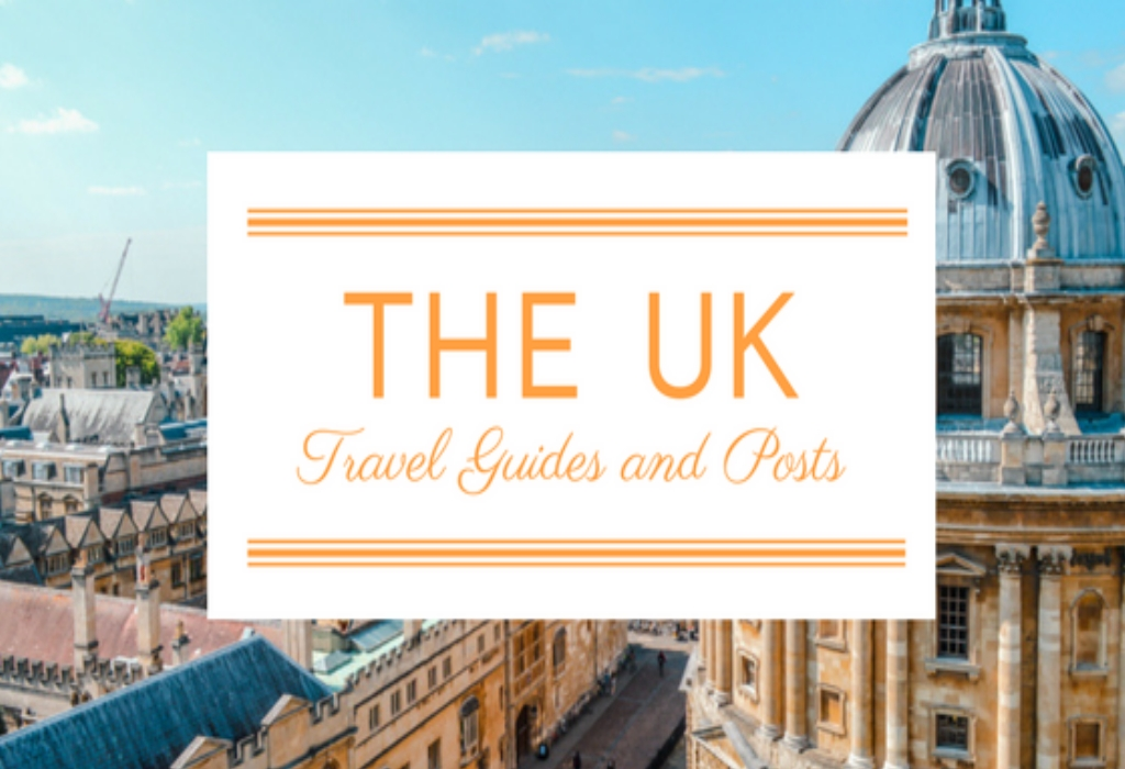 Travel Destination Guides