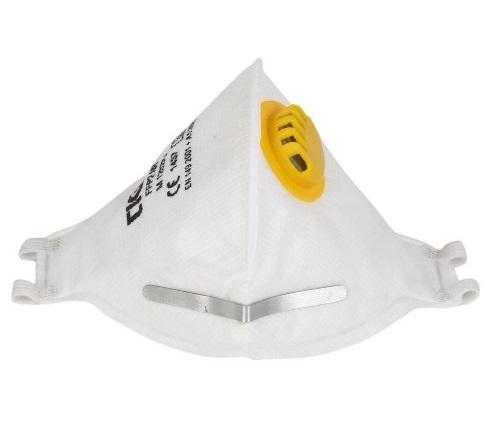 Mallcom-FFP2-Particulate-Respiratory-Air-Mask-in-Bangladesh