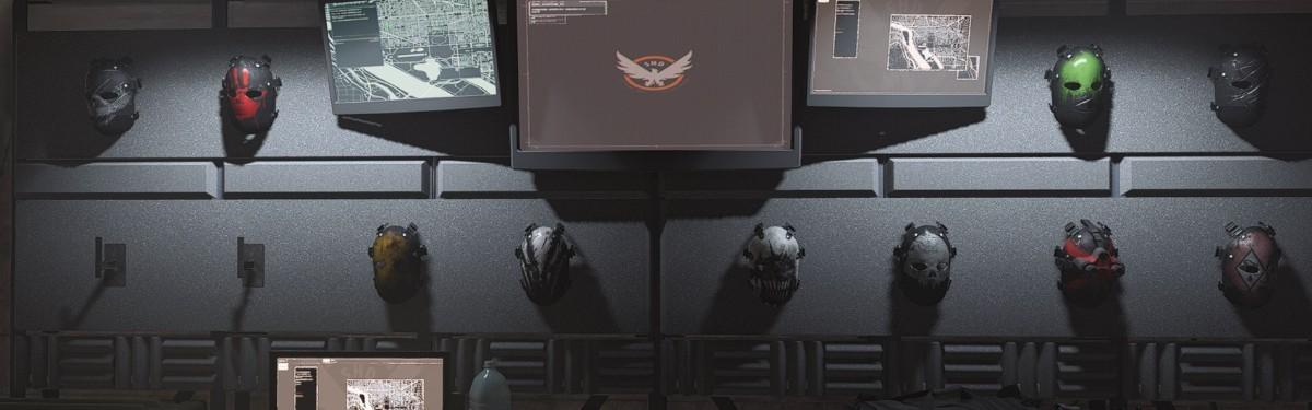 The Division 2 - различные секреты в игре
