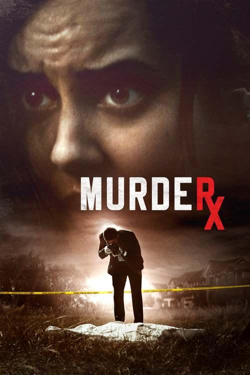Morderstwo na receptę / Murder RX (2020) PL.1080p.WEB-DL.x264.DD2.0-MXFiLMS / Lektor PL