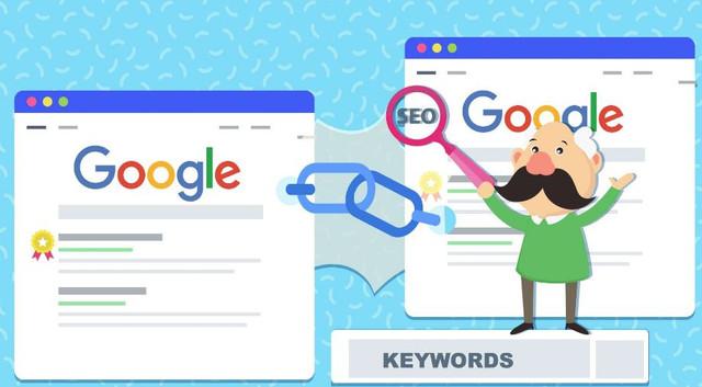 Faktor Penentu Masuk 3 Besar Google