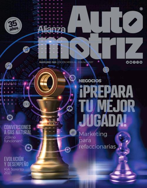[Imagen: Alianza-Automotriz-Mayo-2021.jpg]