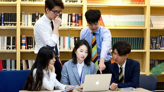 Choosing the right International School in Tianjin can be a great help to your university application