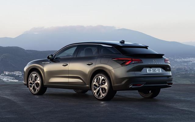2021 - [Citroën] C5 III  [E43] - Page 29 28466-B0-D-5-D9-A-43-F4-90-CE-D3-BB74636308