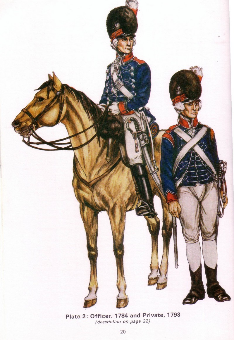 15th The King's Hussars 15-TH-the-king-s-Hussars-N-20