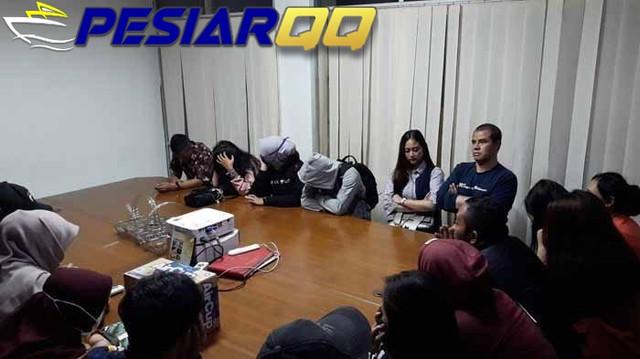 Kronologi Satpol PP Kota Bandung Giring Pasangan Keluar Kamar Hotel, Ternyata Anggota DPD RI