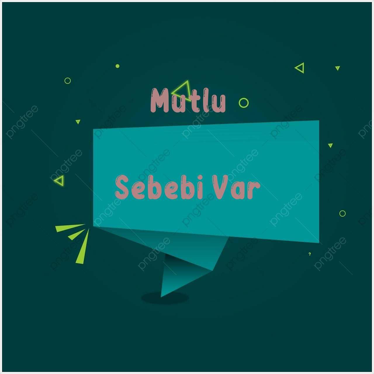 دانلود آهنگ جدید Mutlu به نام Sebebi Var