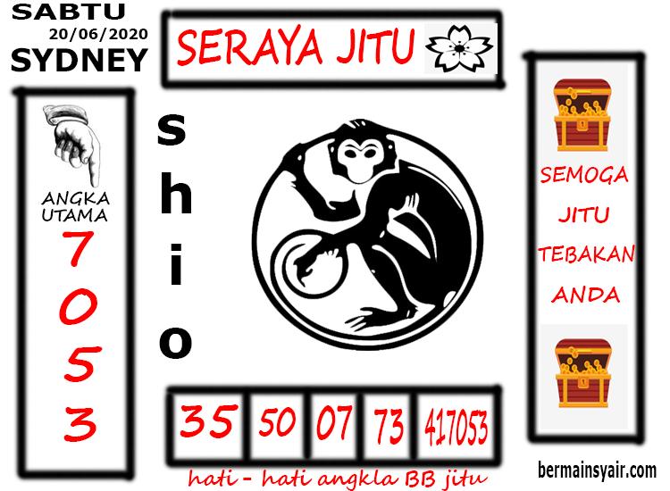 SERAYA-JITU-SDY
