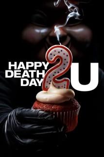 ბედნიერ სიკვდილის დღეს გისურვებ 2  Happy Death Day 2U