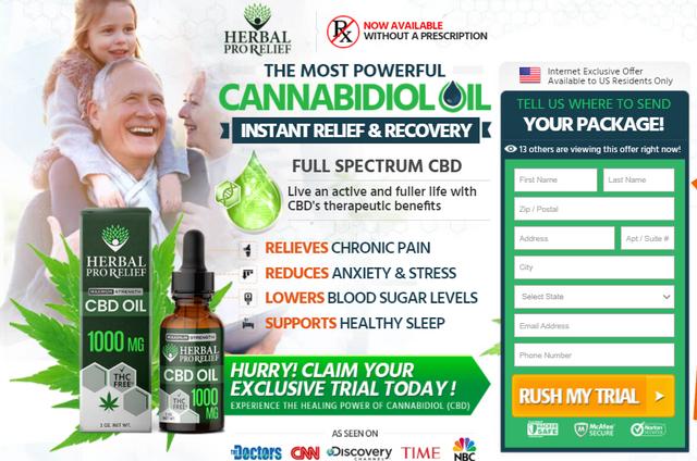 Herbal-Relief-CBD-Oil