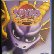 Collection Mast3rSama Spyro-Enter-The-Dragonfly