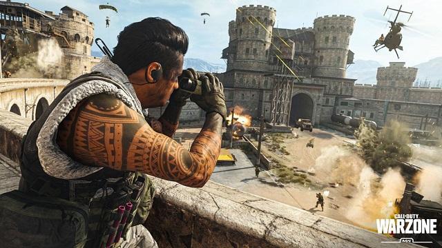 Penyebab Otorisasi Error Call Of Duty Dan Cara Mengatasinya