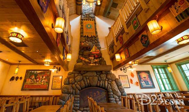 Tokyo Disney Resort en général - le coin des petites infos - Page 20 127