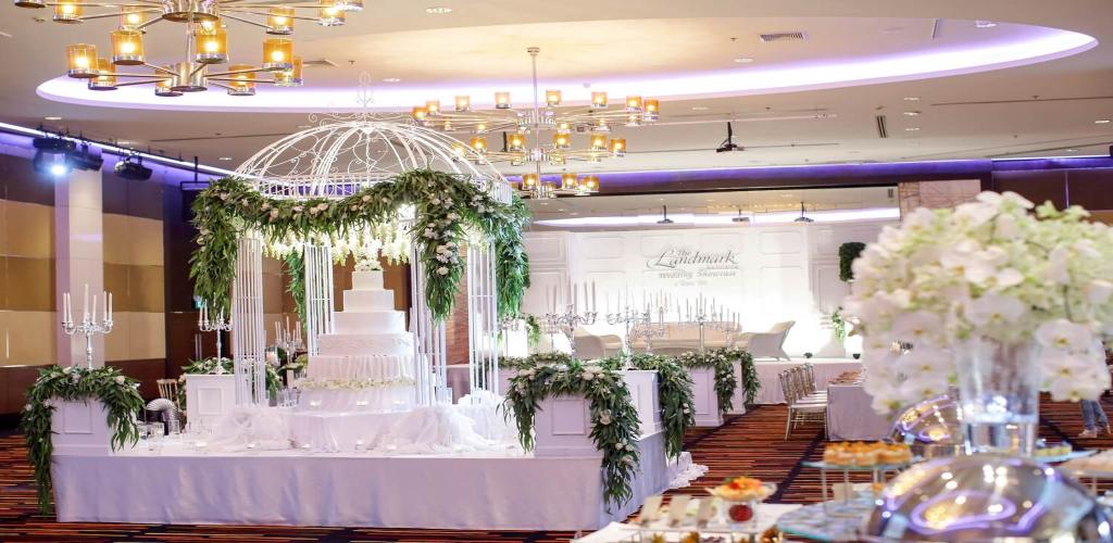 Wedding Party Descriptions