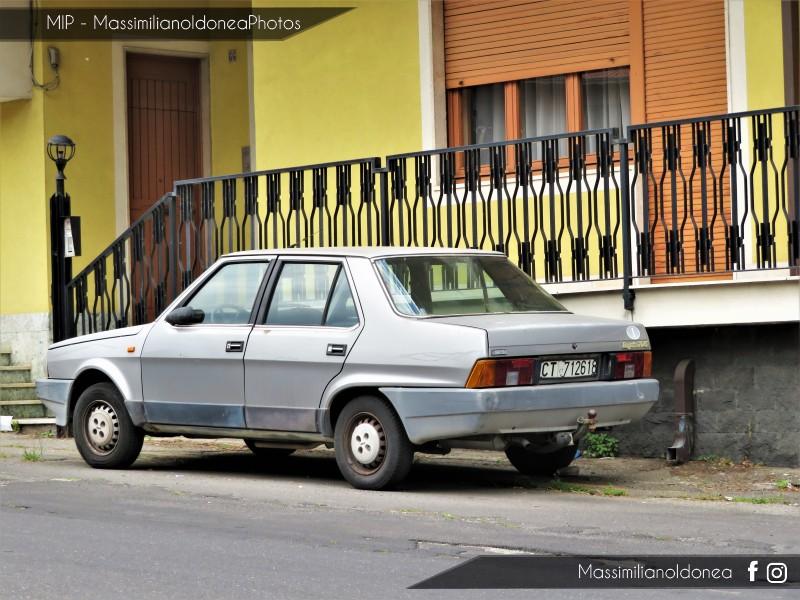avvistamenti auto storiche - Pagina 20 Fiat-Regata-70-S-1-3-65cv-039-86-CT712618-149-754-9-5-2019