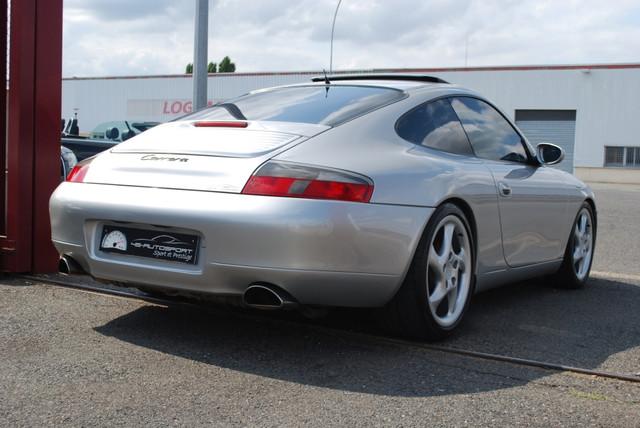 Porsche 911 996 3 4 300 CH CLUB 3