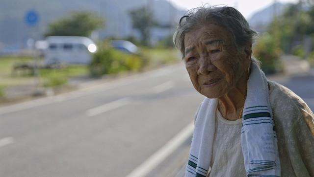 《綠色牢籠》不畏疫情日本上映開紅盤  沖繩滿座率達8成   《綠色牢籠》電影群眾集資計畫熱烈開跑中 導演河瀨直美盛讚力挺 Image