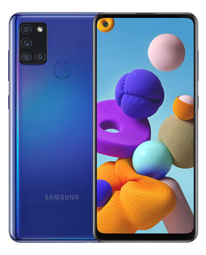 مواصفات وسعر هاتفSamsung Galaxy A21s