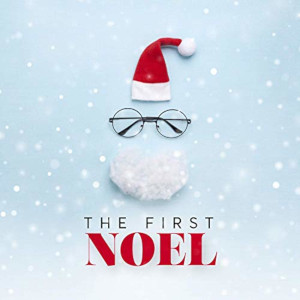 Compilations incluant des chansons de Libera The-First-Noel-300