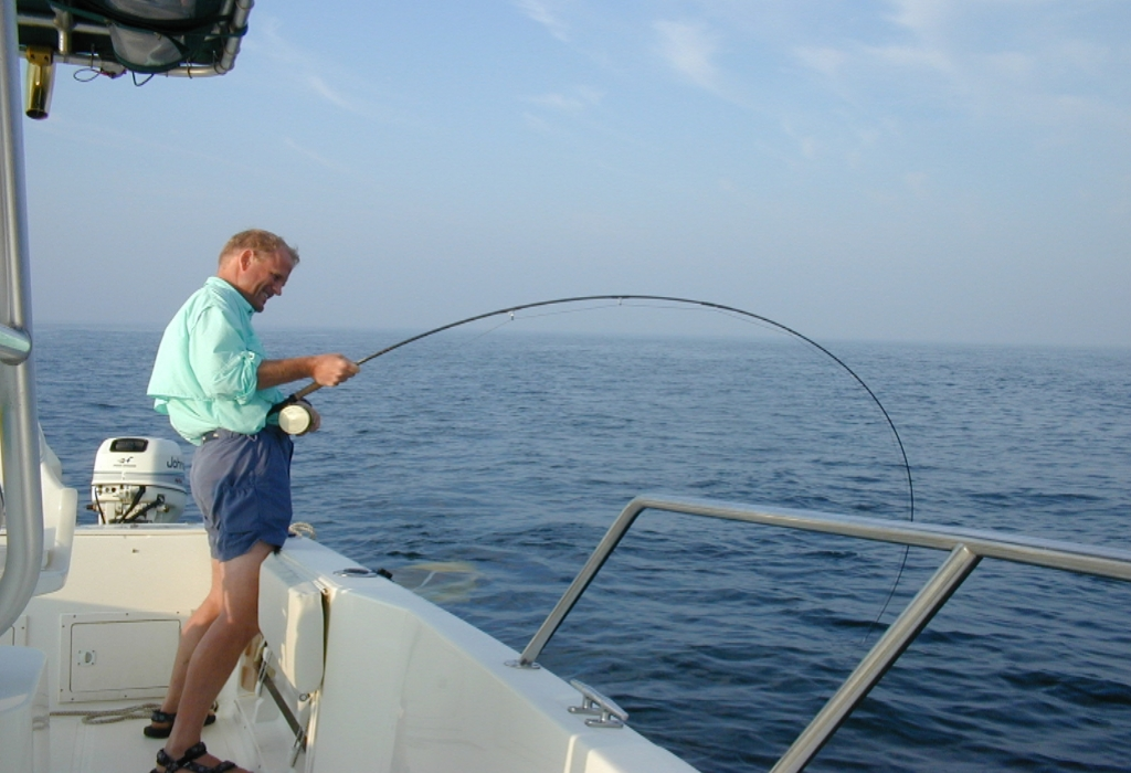 Sport Fishing Fish