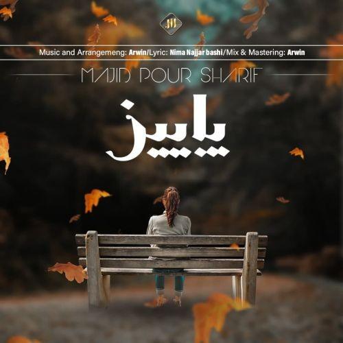 دانلود آهنگ جدید مجید پور شریف به نام پاییز