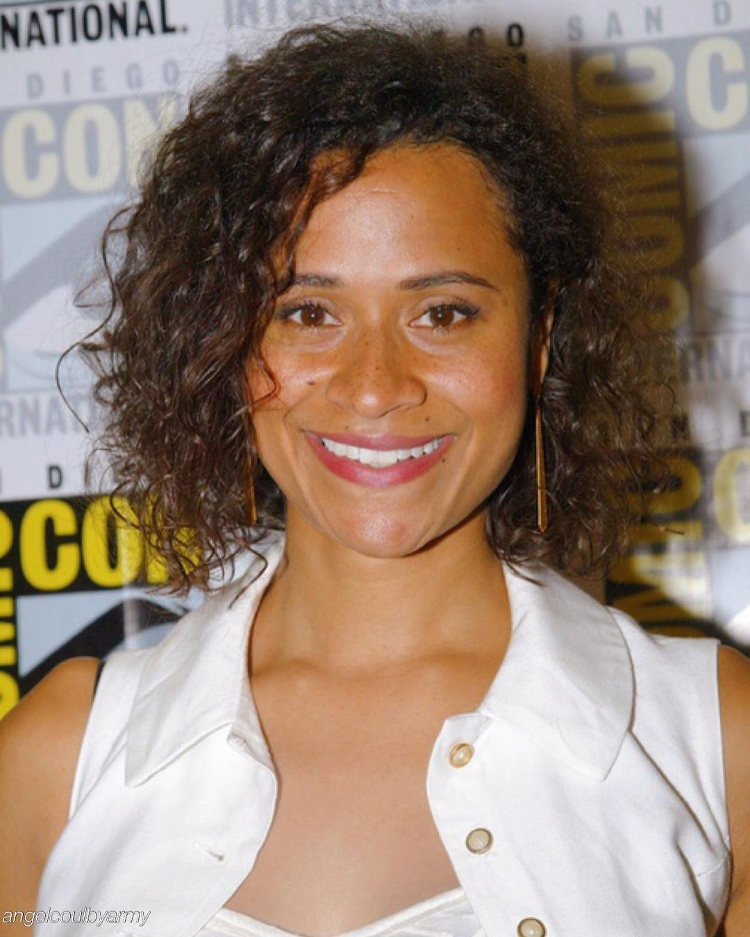 Angel-Coulby