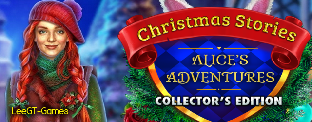 Christmas Stories 7: Alice's Adventures Collector's Edition [v.Final]