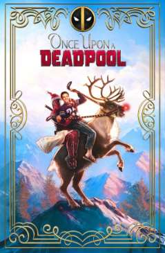 GDrive Once Upon a Deadpool (2018) FHD 720p MP4