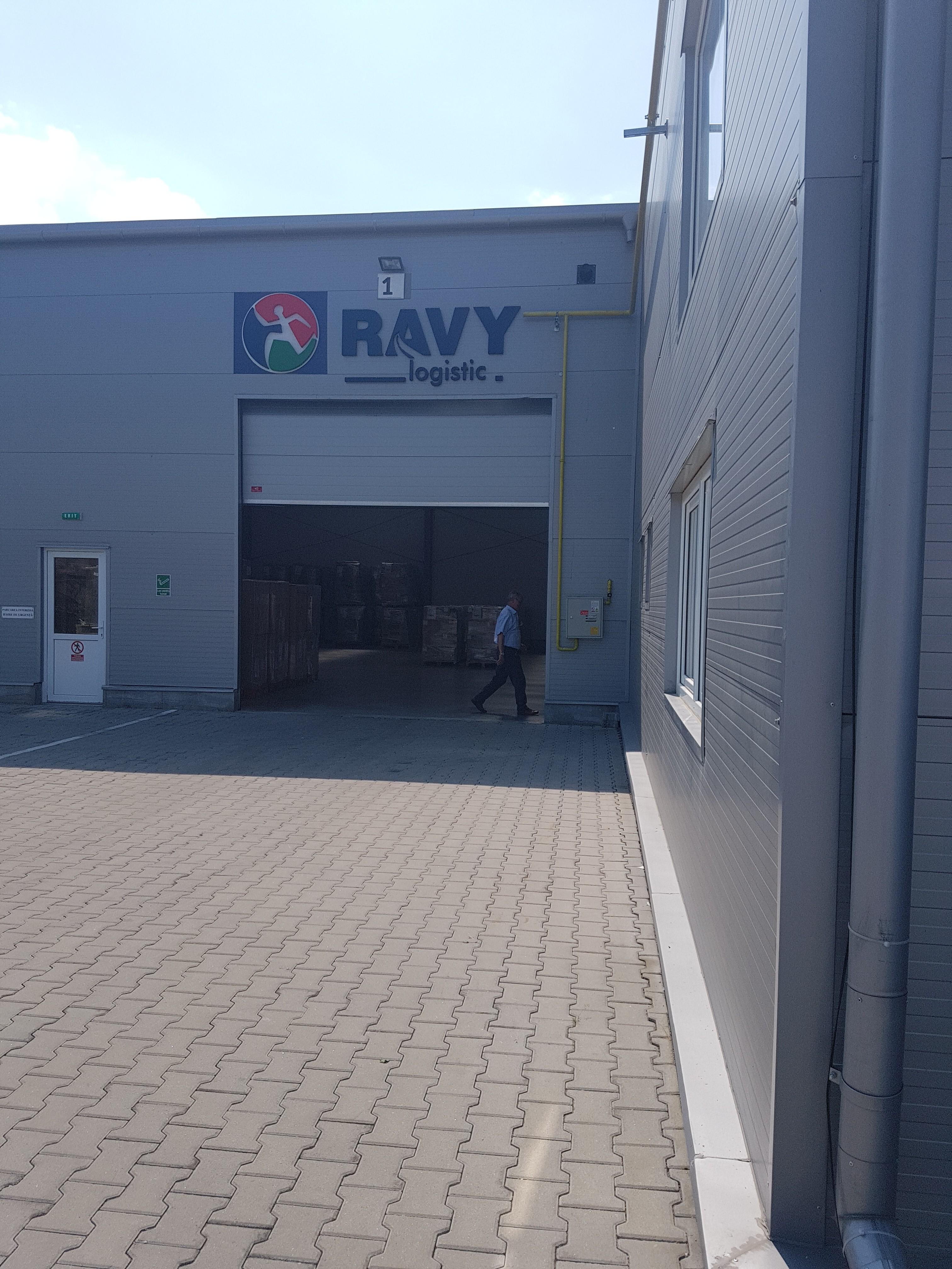 Depozit Ravy