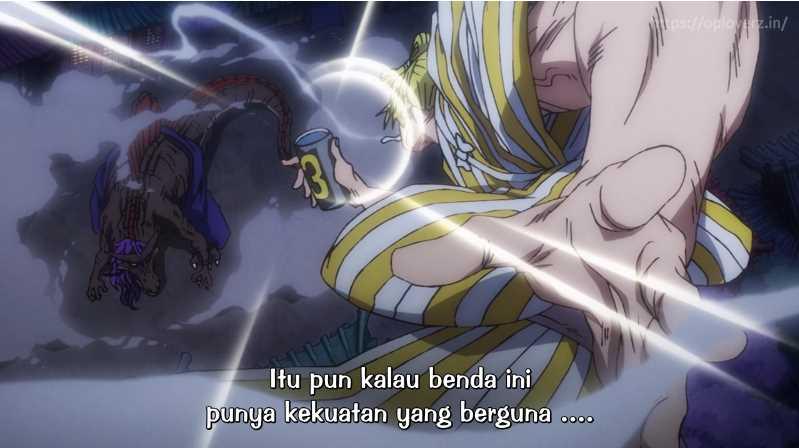 One Piece Episode 925 Subtitle Indonesia
