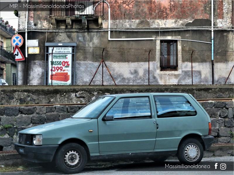 avvistamenti auto storiche - Pagina 4 Fiat-Uno-45-S-900-45cv-85-CT675010-285-465-5-5-2017-1