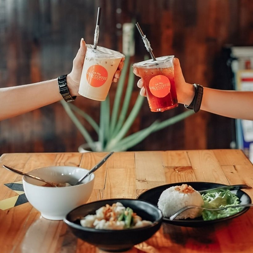 Valv Coffee and Eatery