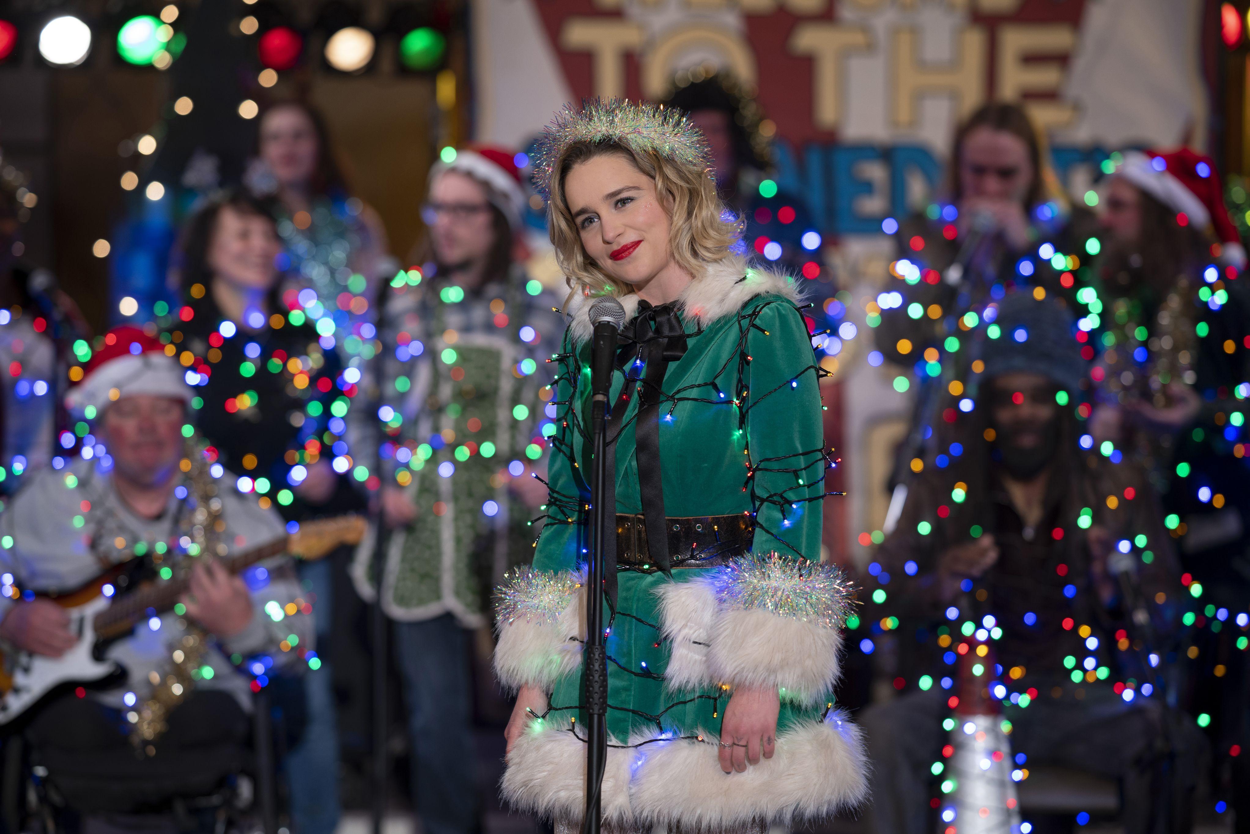 Natale 2020, i film in programmazione su Sky