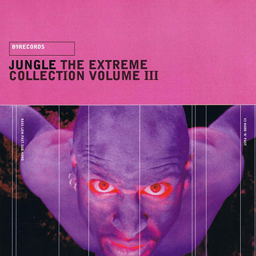 VA - Jungle The Extreme Collection Volume III 1996