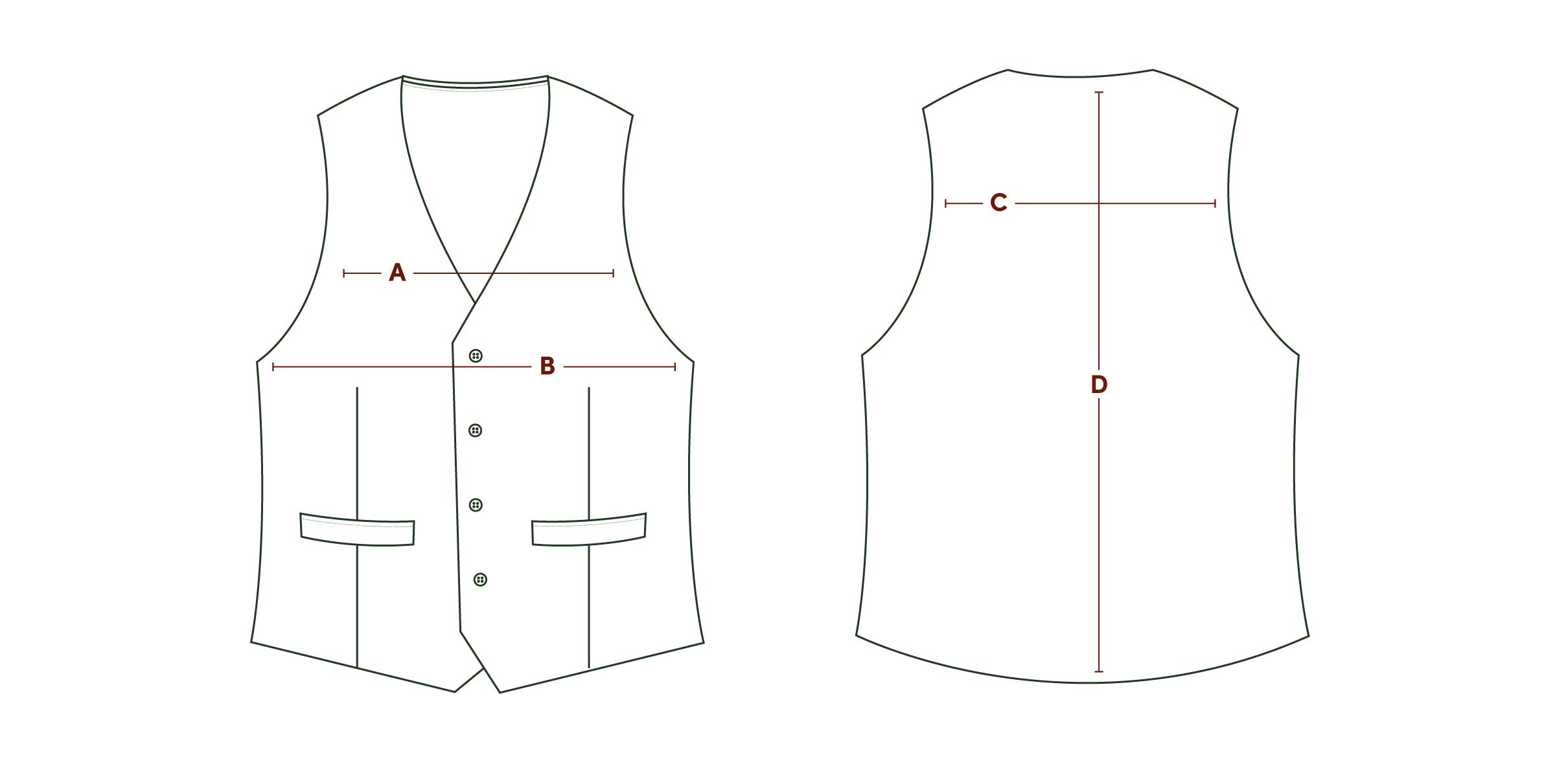 H-H-Size-Guide-Diagrams-Vest2