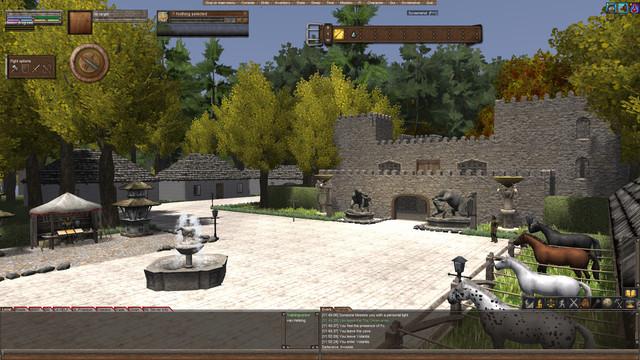Volantis Castle