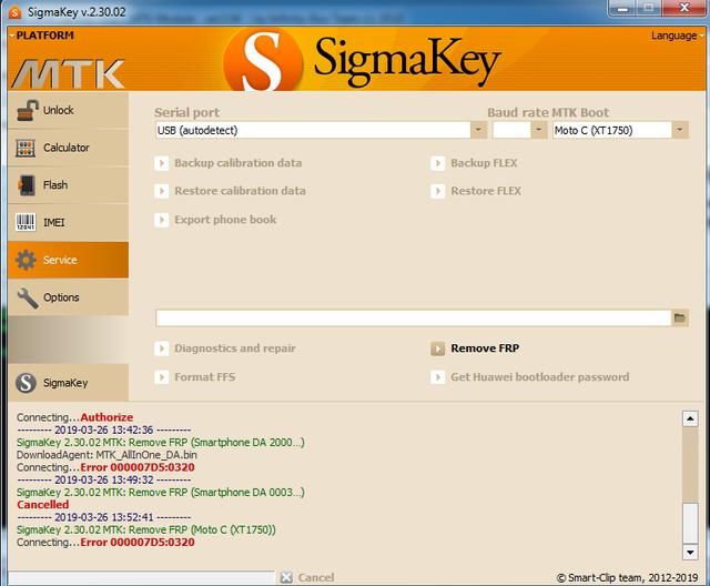 Moto XT1750 FRP - GSM-Forum